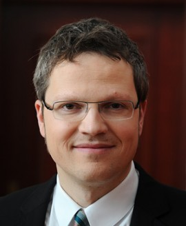 Dr. Georg Graml